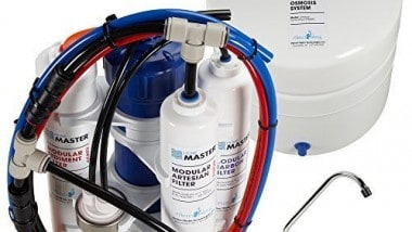 Review: Home Master TMAFC Artesian Full Contact Undersink Reverse Osmosis System