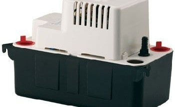 Review: Little Giant VCMA-15ULS 554405 VCMA Series Automatic Condensate Removal Pump