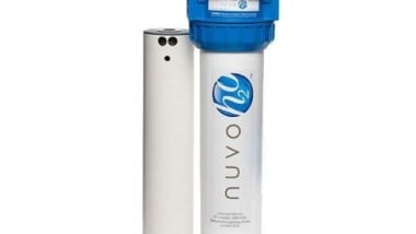 Review: Nuvo DPMB Manor Salt Water Softening System
