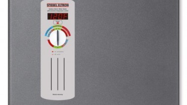 Review: Stiebel Eltron Tempra 29 Tankless Water Heater