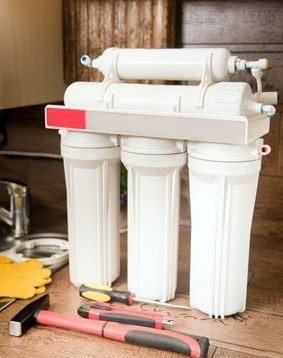 The Best Reverse Osmosis System Reviews